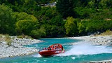 Showing item 3 of 90. Shotover Jet - Queenstown - Tourism Media
