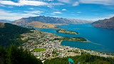 Showing item 2 of 90. Skyline Gondola - Queenstown - Tourism Media