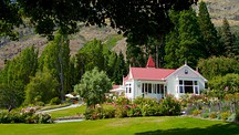 Walter Peak High Country Farm - Queenstown