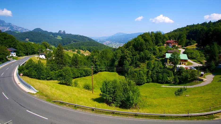 Golling an der Salzach Austria  city pictures gallery : Cataratas de Golling Golling an der Salzach Tourism Media
