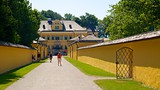 Hellbrunn Palace - Austria - Tourism Media