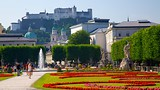 Mirabell Palace - Austria - Tourism Media