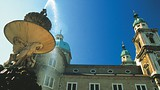 Residenzplatz - Salzburg - © Austrian National Tourist Office/ Wiesenhofer