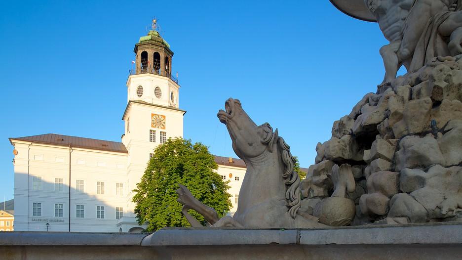 Last Minute Deals Salzburg Hotels