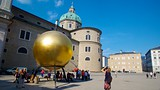 Salzburg Cathedral - Austria - Tourism Media
