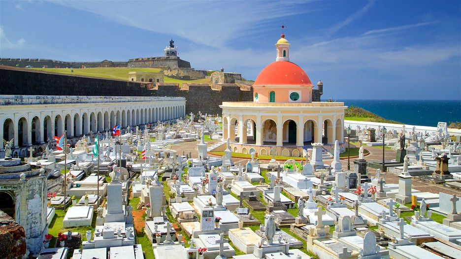 Puerto Rico Vacation Packages Find Travel Deals On Trips