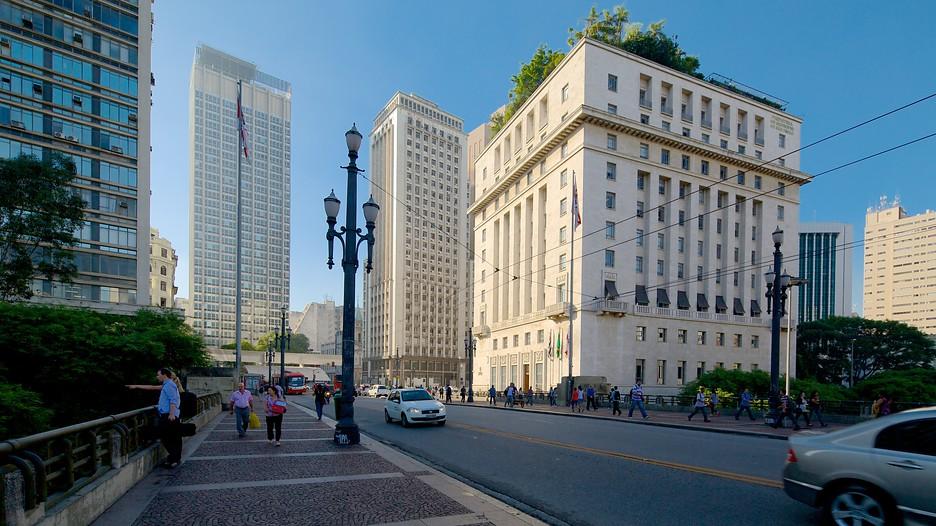 City Guide São Paulo | Lufthansa ® Travel Guide