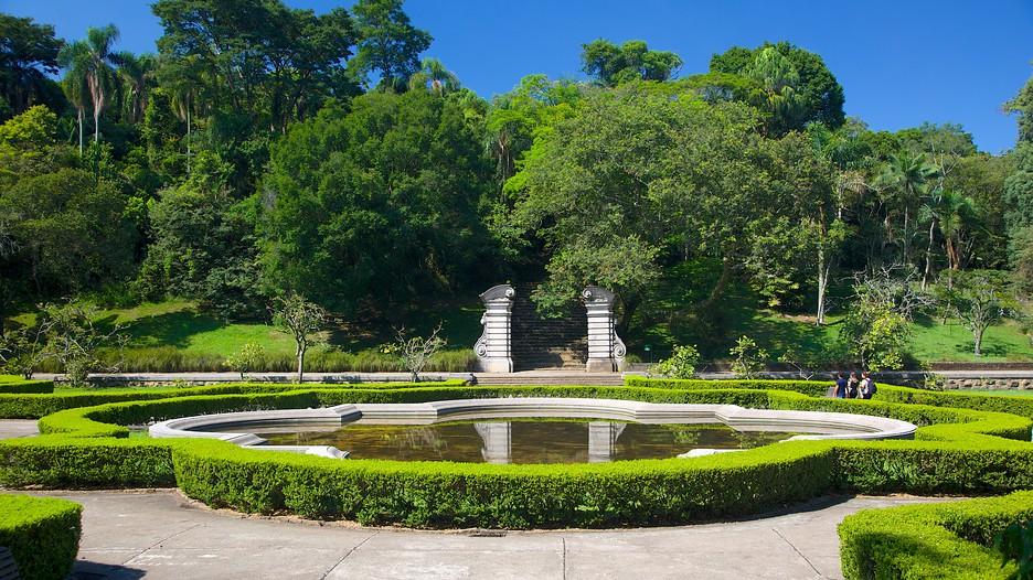 Sao paulo botanical garden in sao paulo brazil expedia for Hotel jardin botanico