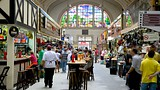 Mercado Municipal - Sao Paulo - Tourism Media