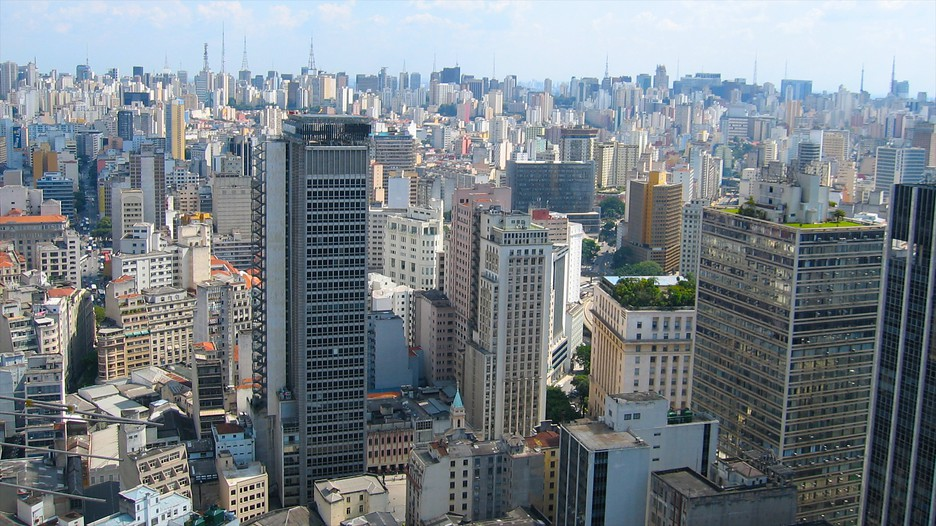 Sao Paulo Vacations 2017 Package Amp Save Up To 603 Expedia