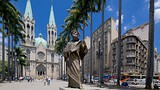 Catedral de San Pablo - Brasil - Tourism Media