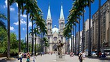 Sao Paulo Cathedral - Southeast Region - Tourism Media