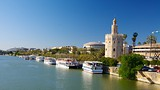 Seville - Province of Seville - Tourism Media