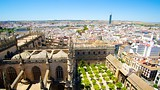 Giralda Tower - Province of Seville - Tourism Media