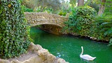 Maria Luisa Park - Province of Seville - Tourism Media