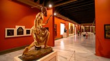 Museum of Fine Arts - Province of Seville - Tourism Media
