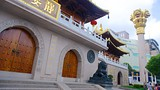 Showing item 9 of 51. Jingan Temple, Shanghai, China - Shanghai - Tourism Media