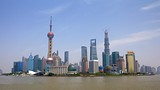 Pudong New Area - Shanghai - Tourism Media