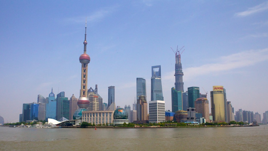travel guides china shanghai guide