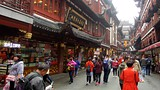 Showing item 15 of 51. Yuyuan Bazaar - Shanghai - Tourism Media