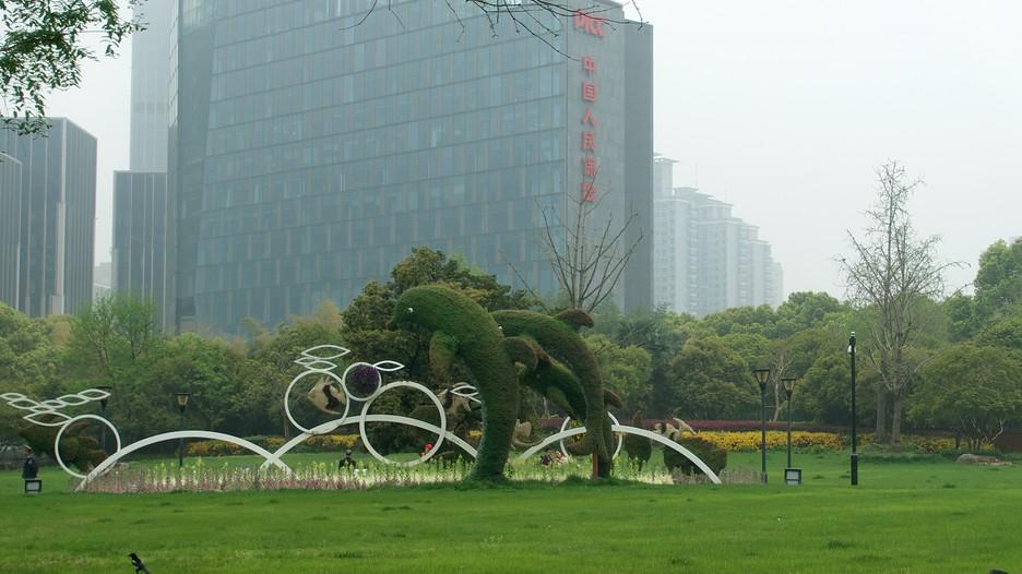 jardin de yu yuan d couvrez shanghai avec. Black Bedroom Furniture Sets. Home Design Ideas