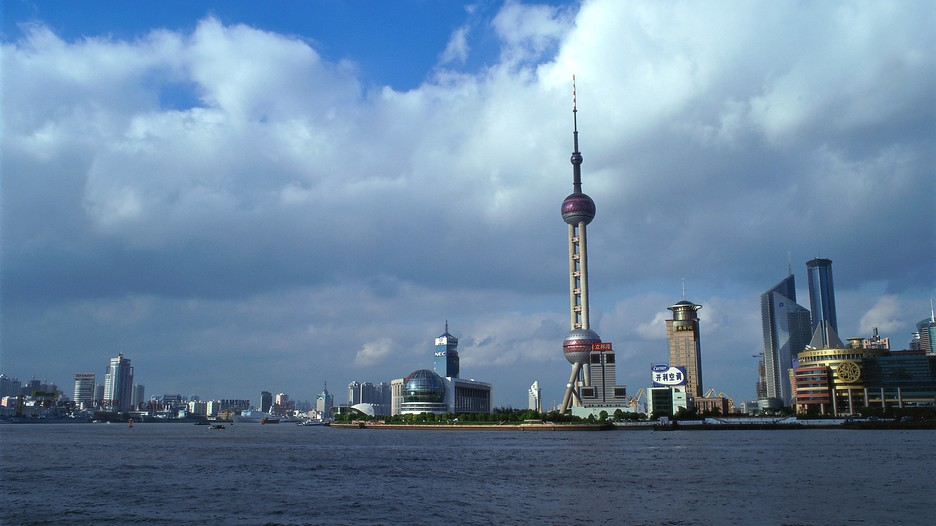 The Best Shanghai Vacation Packages 2017: Save Up to $C590
