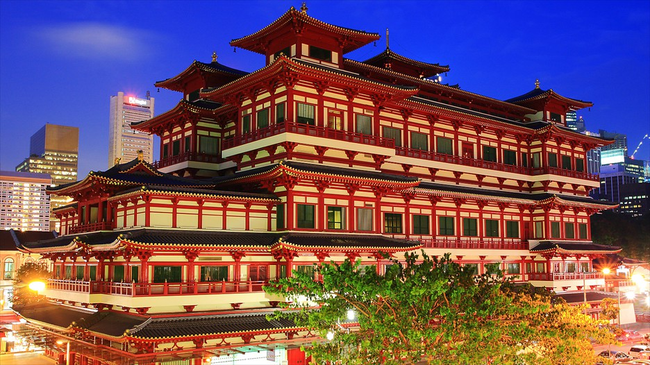 Singapore coats vacation travel guide expedia - Travelwopp