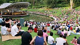 Showing item 43 of 50. Singapore Botanic Gardens - Singapore - Singapore Tourism Board