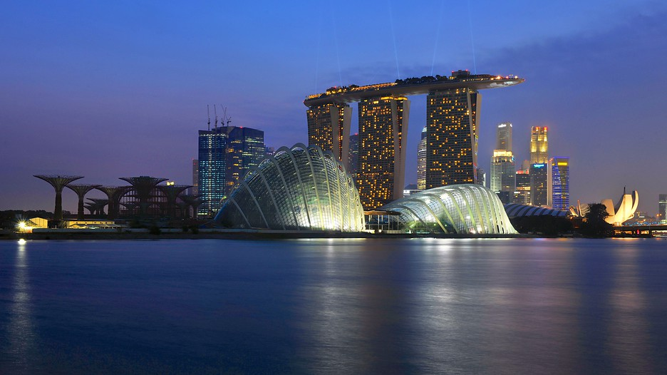 Singapore Vacation Packages - Book Singapore Trips