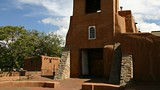 Santa Fe - New Mexico - New Mexico Tourism Department