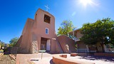 Santa Fe - New Mexico - Tourism Media