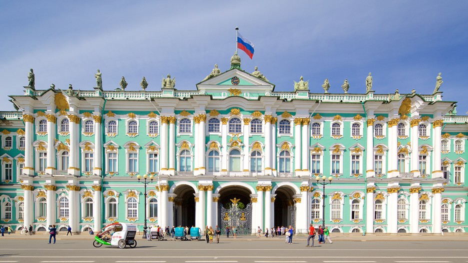 Hermitage vacations 2017 package save up to 603 expedia for Tour hermitage