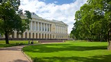 State Russian Museum - St. Petersburg - Tourism Media