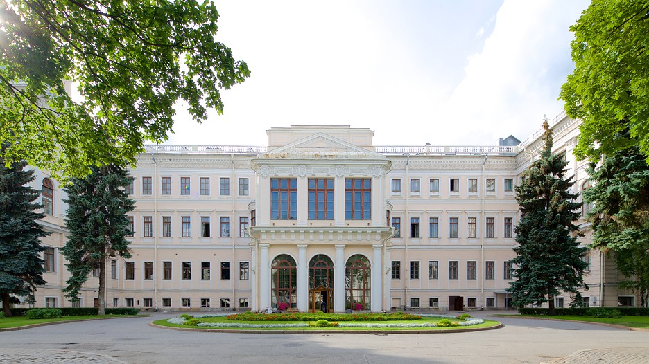 anichkov palace - photo #18
