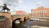 St. Petersburg Canals - Saint-Pétersbourg et environs - Tourism Media