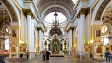 Alexander Nevsky Lavra - St. Petersburg - Tourism Media
