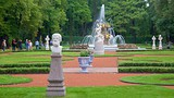 Summer Garden - St. Petersburg - Tourism Media