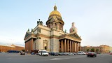St. Isaac's Cathedral - St. Petersburg - Tourism Media