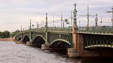 St. Petersburg Canals - St. Petersburg - Tourism Media