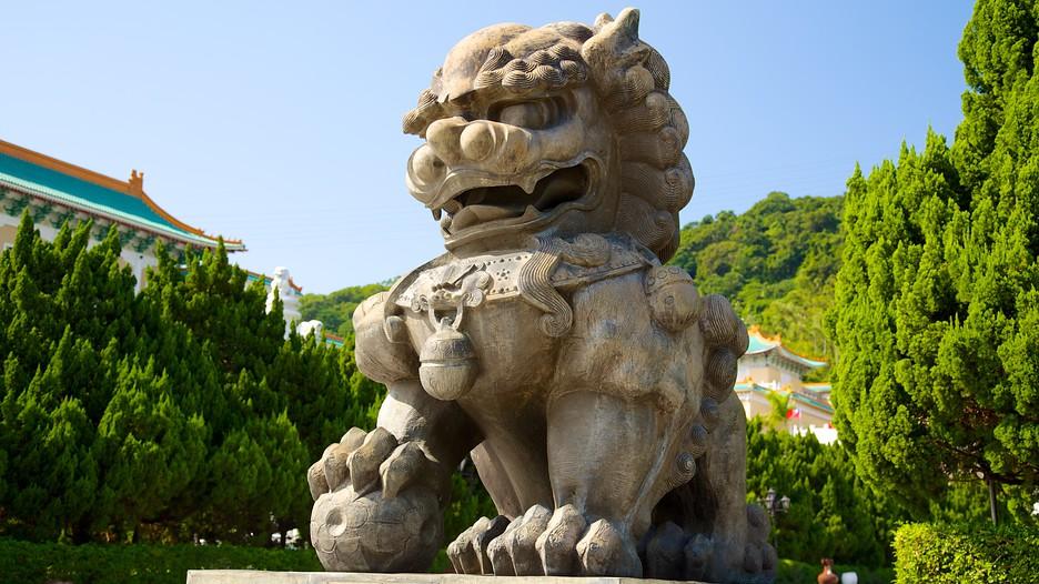 D Art Exhibition Taipei : National palace museum in taipei expedia