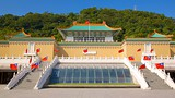 National Palace Museum - Taipei - Tourism Media