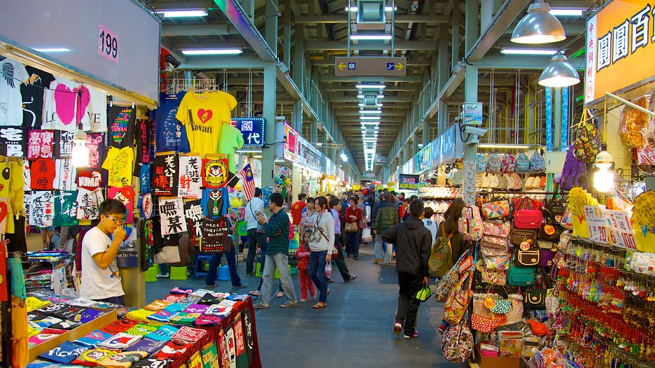 Image result for Shilin Night Market, Taipei, Taiwan