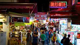 Shilin Night Market - Taipei - Tourism Media