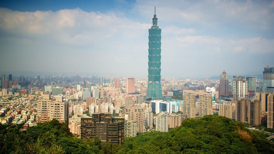 Cheap Hotels In Taiwan