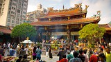 Longshan Temple - Taipei - Tourism Media