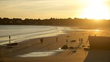 Easton's Beach - Newport - Tourism Media