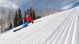 Buttermilk Mountain Ski Area - Aspen (ski area) - Frank Shine