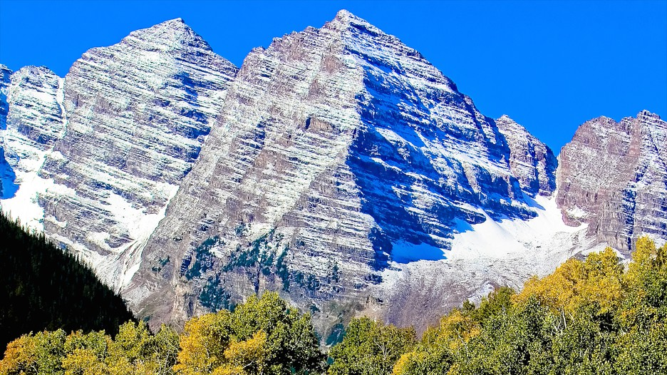Aspen  ski area  - Col...