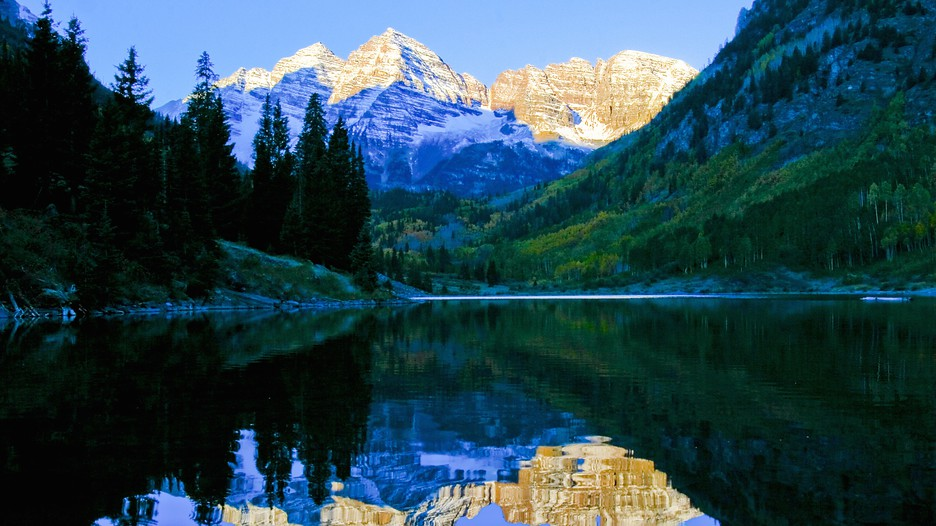 Travel Packages To Aspen Colorado