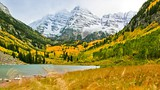 Aspen (ski area) - Colorado Tourism Office/Matt Inden/Weaver Multimedia Group